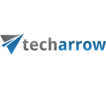 Logo techarrow