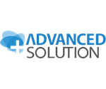 Logo Advanced Solution