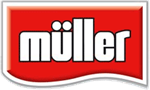 Theo Müller Group (Müllermilch), Aretsried (D) and international locations