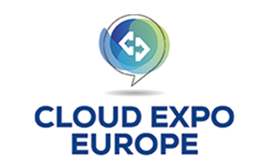 Logo CLOUD EXPO